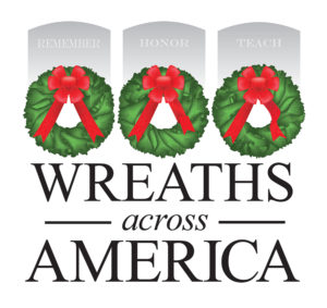 Cover photo for 4-H & Wreaths Across America
