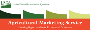 Agricultural Marketing Service Logo