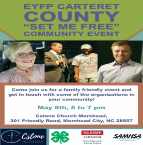 EYFP Community Event